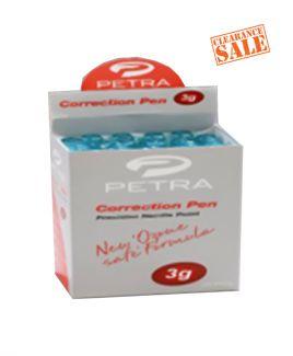 Petra Correction Pen, 3ml