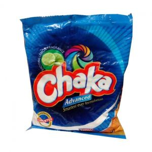 Chaka Washing Powder 1000gm