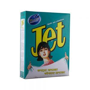Jet Detergent Powder 1 Kg