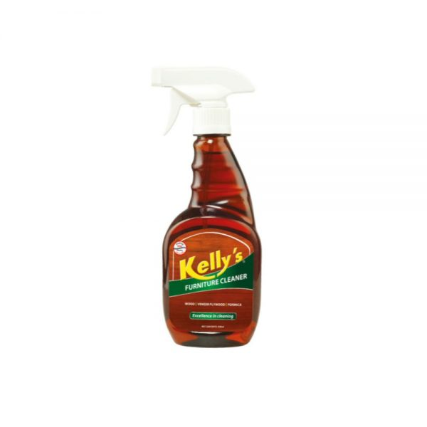 Kellys Furniture Cleaner 500ml