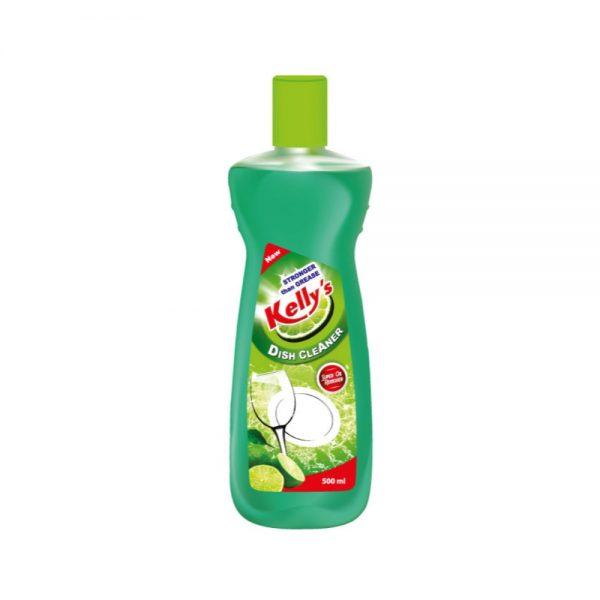 Kellys Dish Cleaner Lemon 500 ml