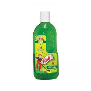 Rok Floor Cleaner 900ml (Lemon)