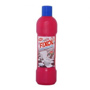 Finis Fixol Toilet & Tiles Cleaner 500ml