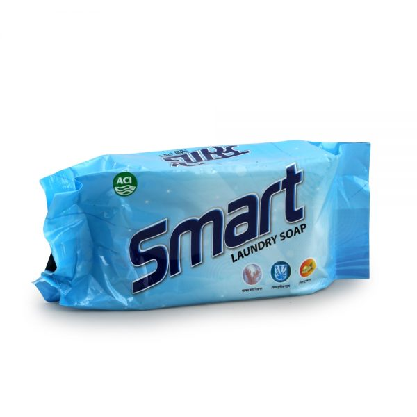 ACI Smart Laundry Soap 130 gm