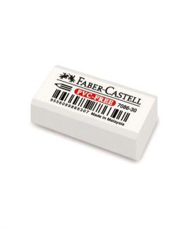 Faber Castell 187086 Eraser, Dust-Free