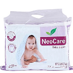 NEO CARE MEDIUM BABY DIAPER 4-9 KG 25PCS