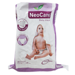 NEO CARE MEDIUM BABY DIAPER 4-9 KG 10PCS