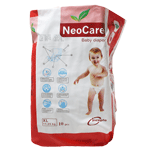 NEO CARE XL BABY DIAPER 11-25 KG 10PCS