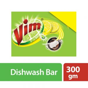 Vim Dishwashing Bar