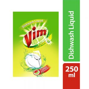 Vim Dishwashing Liquid