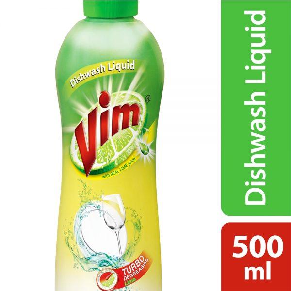 Vim Dishwashing Liquid