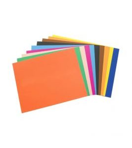 Color Paper, A4, 100 Sheets/Pack, 22 inch X 28 inc ...