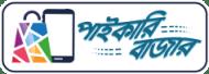 Paikari Logo white
