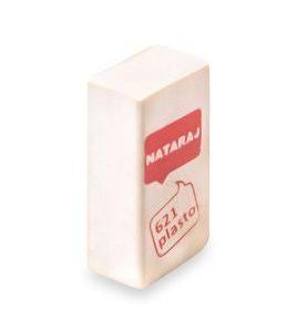 Nataraj Eraser Plasto, 621