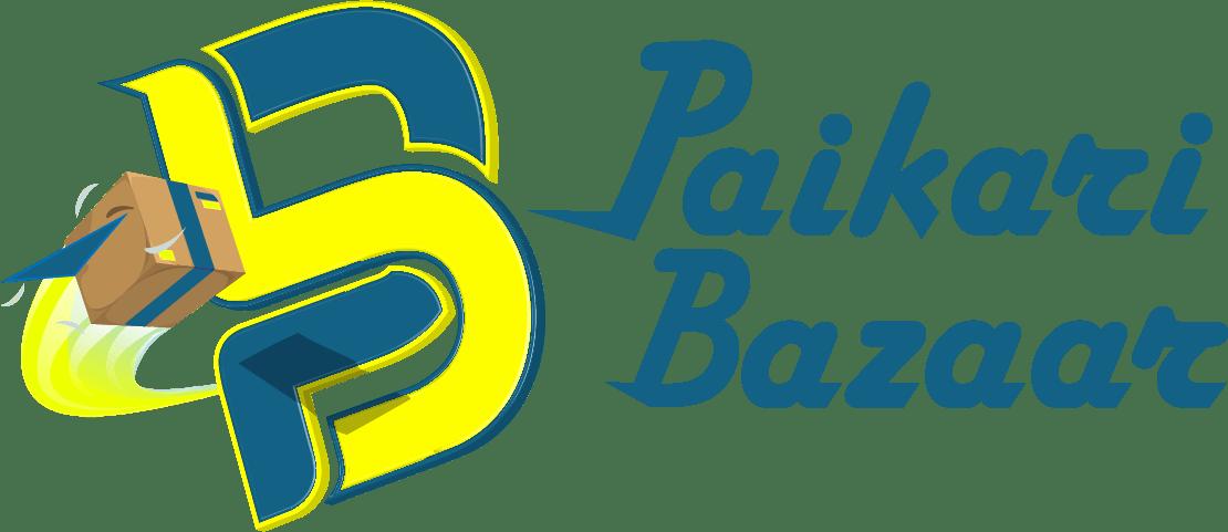 Paikari-bazaar-logo