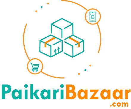 Paikaribazaar.com Logo